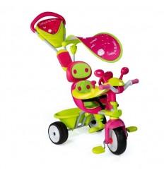 Baby driver confort niña
