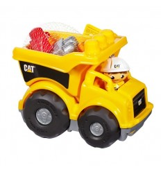 Mega blocks cat camion