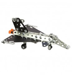 Meccano 10 multimodels jets