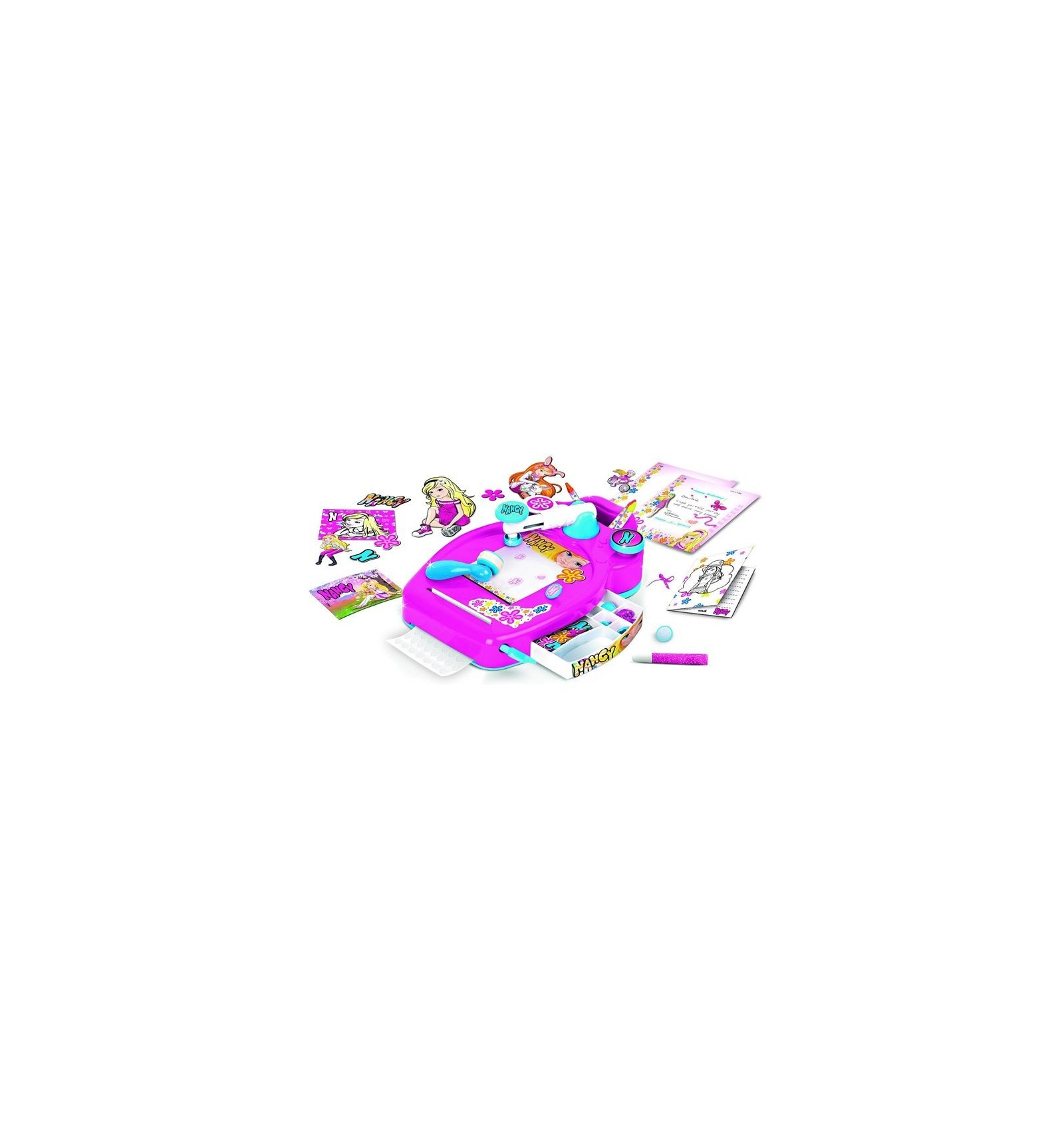 Nancy studio dise a tus tarjetas 2895 inicio ra z palacio - Disena studio ...