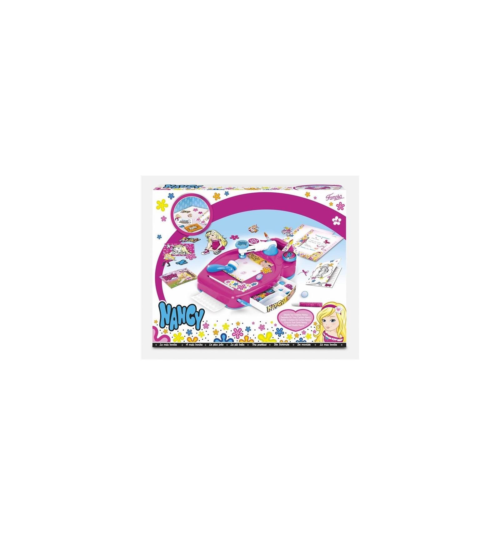 Nancy studio dise a tus tarjetas 2895 inicio ra z palacio del juguete - Disena studio ...