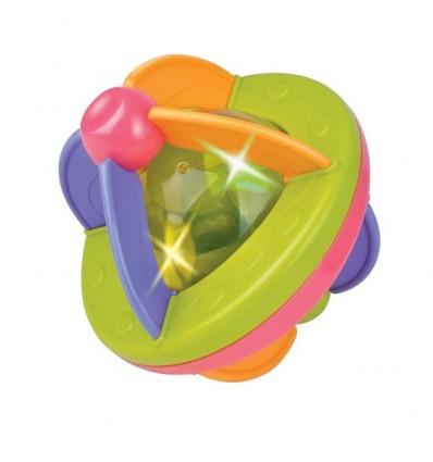 Bola musical 7871 juguetes primera infancia todas las for Bola juguete