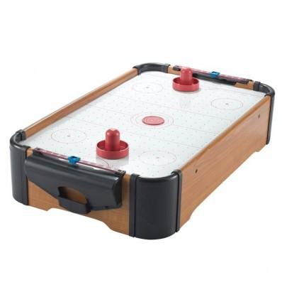 Air hockey madera
