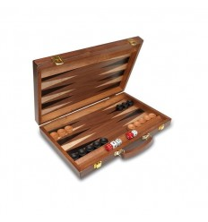 Maletin backgammon marqueteria plus