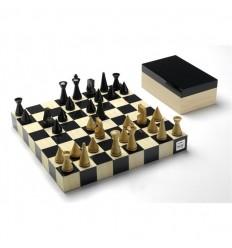Juego de ajedrez luxe