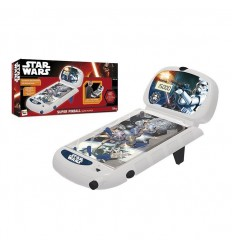 Star wars super pinball