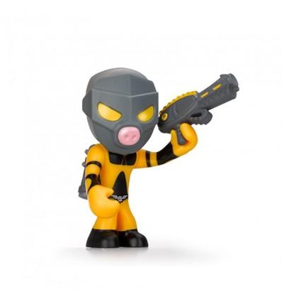 Mutant busters Thunder Kat