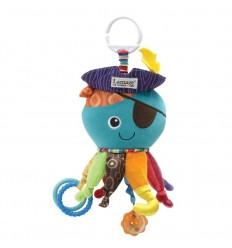 Lamaze pirata calamar
