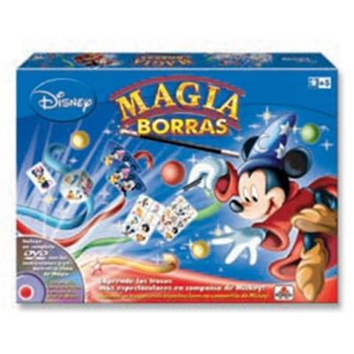 Mickey magic dvd