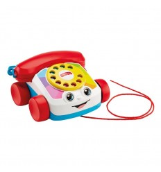 Telefono carita divertida (Fisher-Price)