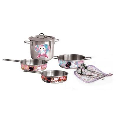 Utensilios de cocina 8 piezas