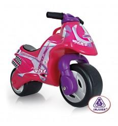 Correpasillos moto neox girl