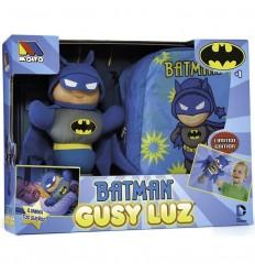 Gusy luz Batman y mochila