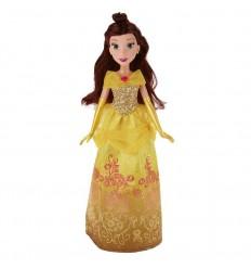 Princesas disney bella