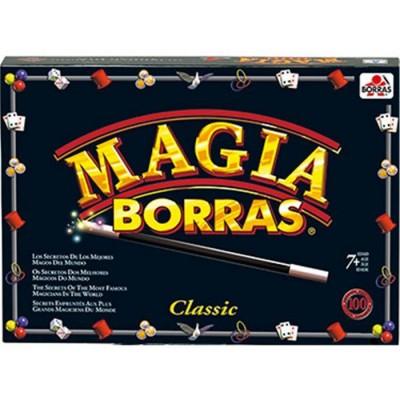 Magia borras clasica
