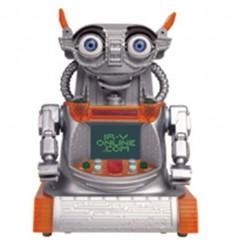 Ir-v robot internauta