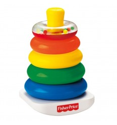 Piramide balanceos fisher price