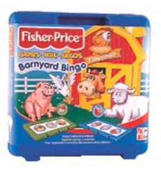 Juegos fisher price 3 mod.