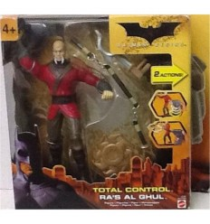 Figuras total control batman begins