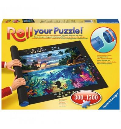 Roll your puzzle (300-1500 piezas)