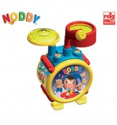 Bateria infantil noddy