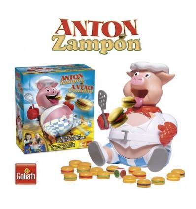 Antón Zampón