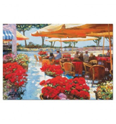 1000 cafe ravello, howard behrens