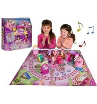 Mystic babies tren play set