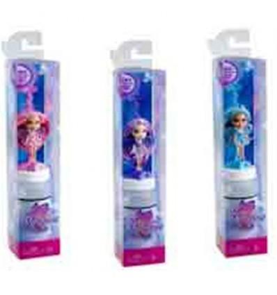 Mini burbujas barbie mariposa