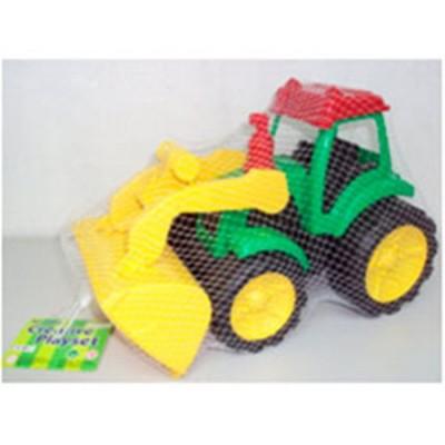 Tractor de granja 3 surtidos