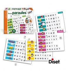 Formar paraules català