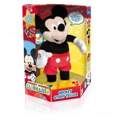 Mickey cuentacuentos