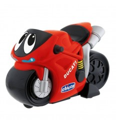 Turbo touch ducati chicco
