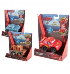 Cars 2 - personajes más famosos