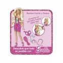 Barbie corta y peina