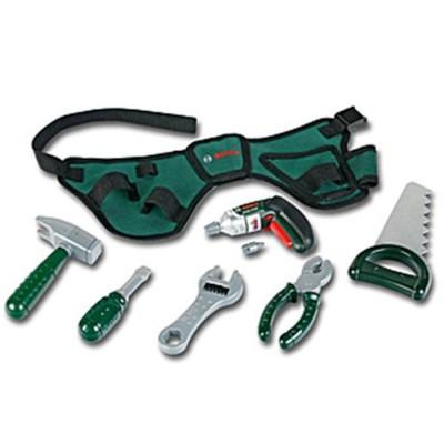 Cinturon herramientas bosh