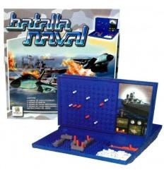 Batalla naval 2021