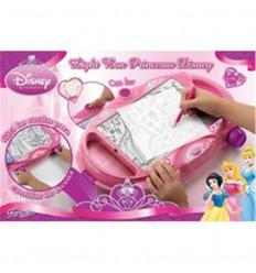 Light box disney princes