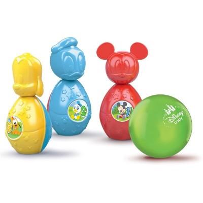 Disney bowling