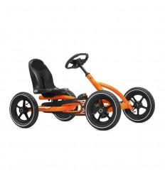 Bicicleta Berg buddy orange