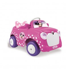 Minnie car radio control 6v.