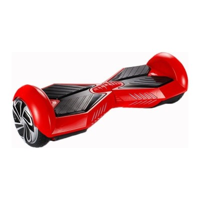 Flywheel eboard rojo y negro