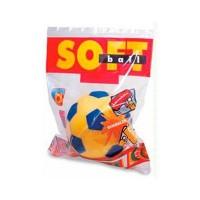 Pelota soft futbol 200 pentagonos