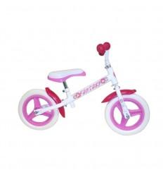 "Rider bike 10"" fantasy rosa"