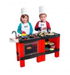 Cocina cooking school