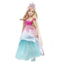 Barbie gran princesa