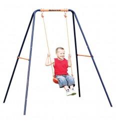 Columpio infantil simple 122 x 164 x 179 cm