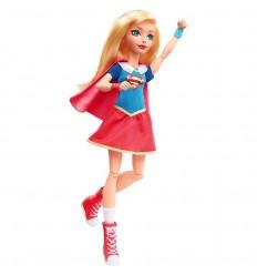 Super hero girls supergirl