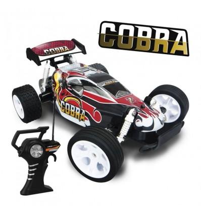 Bugy radio control cobra