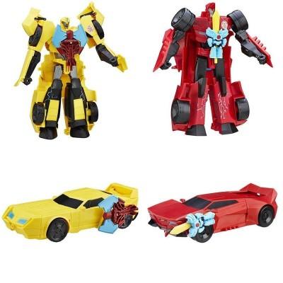 Transformers power heroes (precio unidad)
